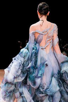 Iris Van Herpen S/S 2020 Couture