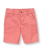 Janie and Jack - $26.99 nantucket red shorts
