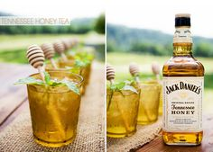 #TennesseeHoney #Tea is the perfect #summer drink! #SummerSwarm photo contest for #JackDaniels #whiskey http://www.jacksummerswarm.com/