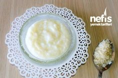 Bebek Pilavı ( 6ay) Tarifi Homemade Beauty Products, Baby Food Recipes, Food And Drink, Desserts, Yummy Yummy, Herbs, Facts, Recipies, Recipes For Baby Food