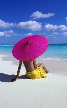 Maldives ~ Karyn