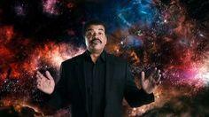 Cosmos: A Spacetime Odyssey - Cosmic Calendar