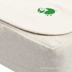 Non Plastic Mattress Protector