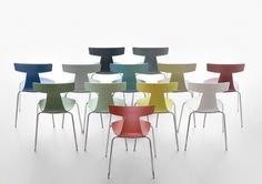 Remo Plastic Chair   ICF $370 List