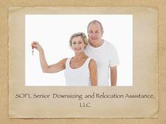 Sofl Senior Downsizing And Relocation Assistance Nivea7291 Profile Pinterest