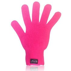 PINK Heat Resistant Glove for Flat / Curling Irons and Other Hot Hair Styling Tools By MyProStyler >>> Check out this great article. #haircare