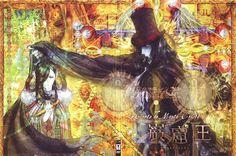 Gankutsuou: The Count of Monte Cristo 2004