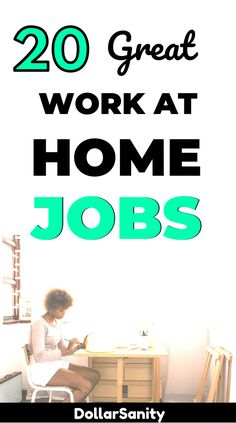 Home Based Jobs, Work From Home Jobs, Make Money From Home, Way To Make Money, Legit Online Jobs, Reading For Beginners, Creating Passive Income, Legitimate Work From Home, Job Career