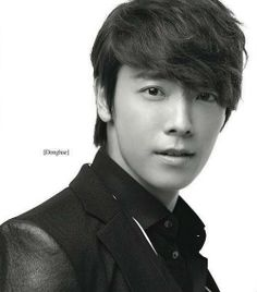 Lee Dong Hae/  of Super Junior