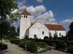 Kirke Saaby, Denmark
