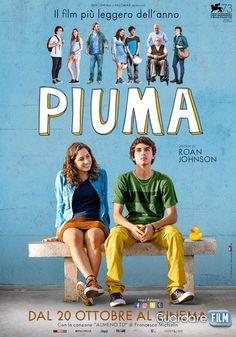 Piuma Streaming/Download (2016) ITA Gratis | Guardarefilm: https://www.guardarefilm.uno/streaming-film/9460-piuma-2016.html