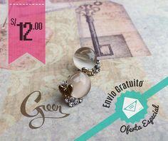 Aretes Gems