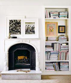 Inside Interior Designer Will Wick's Cool San Francisco Home via @MyDomaine