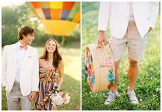 Wedding Blog UK ~ Wedding Ideas ~ Before The Big Day: Balloons