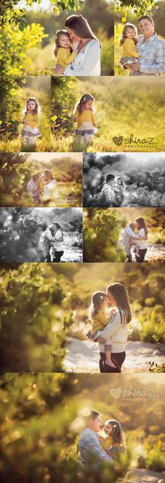 Outdoor Family Photo Session  Shira Z Photography Blog »