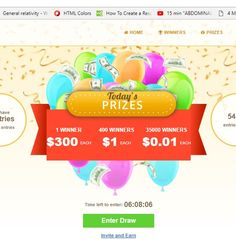 New on my blog! Baymack Daily Jackpot -> $1050 !! https://how-to-earn-extra-money-from-home.com/baymack-daily-jackpot-1050?utm_campaign=crowdfire&utm_content=crowdfire&utm_medium=social&utm_source=pinterest