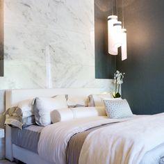 Increíble suite de Marisa Gallo para Casa Decor Madrid 2012.