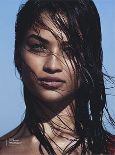 GET ON BOARD: SHANINA SHAIK BY TODD BARRY FOR VOGUE AUSTRALIA JANUARY 2013