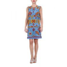 Valentino Womens Dress KB3VA6M01ED M12