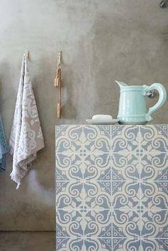 Afbeeldingsresultaat voor hammam badkamer | Hammam Stijl ...