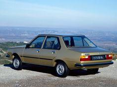 Renault 18 (1978 – 1986).
