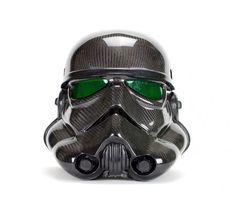 Casque Star Wars Stormtrooper by San Diego Composites
