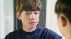 baekhyun exo next door