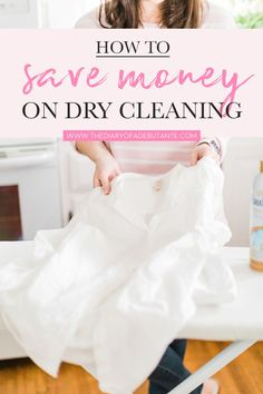 b4c33975 7 Best Dry Cleaning at Home images | Cleaning Hacks, Cleaning, Diy ...