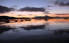 Puerto Pollensa Sunrise.