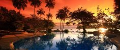 Top10 Boutique Hotels Koh Chang
