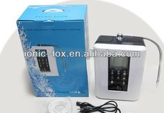 110V OH-806-3W ,Undersink Bio-energy magnetic water filter/ water ionizer (CE approval)