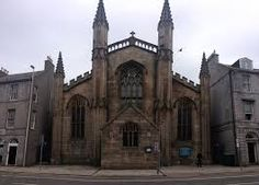 Aberdeen, Cathedral Church of St Andrew