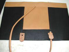 sac à main en cuir
