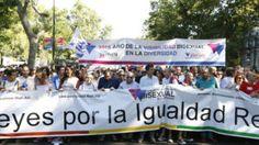 23 de septiembre, Día Internacional de la Visibilidad Bisexual