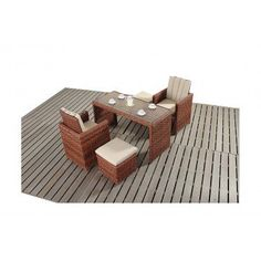 Port Royal Platinum Cube Set from £899.99 with FREE delivery!
