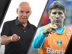 Blog Esportivo do Suíço: Grêmio fecha contratação de Renato e Espinosa, campeões do mundo em 83