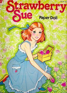 Strawberry Sue pd's - crazycarol - Picasa Web Albums