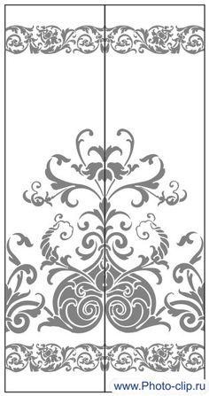 Пескоструйный рисунок в векторе фон