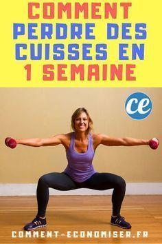 La Méthode Super Simple Pour Perdre des Cuisses en SEULEMENT 1 Semaine. Affiner  Ses Cuisses ... cc7ace41e8e