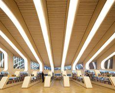 Vennesla Library