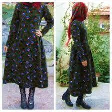 pazen yelek dikimi ile ilgili görsel sonucu Winter Love, Modest Outfits, Modest Clothing, Mori Girl, Dressing, Skirts, Inspiration, Clothes, Vintage