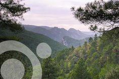 Escabas Valley. Find all the information to plan your trip to #serrania_de_cuenca in ww.qnatur.com