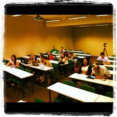 Hugely enjoyed our university social media workshops this year, thanks to #UTSbuild for the experience.