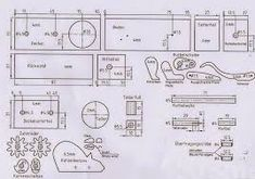 Image result for wood automata free plans
