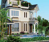 Không gian mới - Nhà Đẹp - Thiết kế nhà - Biệt Thự Đẹp