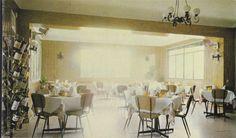 Nuestros salones en el año 1976, recuerdos, muchos recuerdos, hoy en día, una vez renovadas las instalaciones, conservamos el espíritu de nuestro inicios...