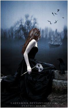 Lake of Forgotten