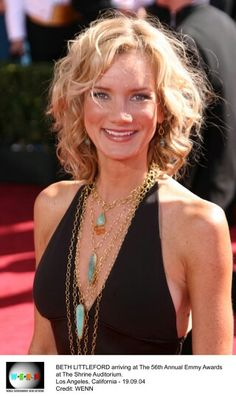 """Beth Littleford; American Comedienne/Actress - """"Dog with a Blog"""" DISNEY FAMILY CHANNEL."""