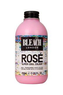 Bleach London: Home Dip Dye & Coloured Hair At Boots (Vogue.com UK)