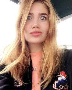 Pin von fallax auf Palina Rojinski | Celebs, Celebrities ...